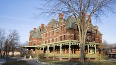 Feds Say Pullman Historic District Should Be National Park