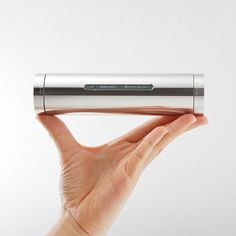 iPhone・iPad・スマートフォンからワイヤレスで音楽を楽しむことができる!スリムで美しいBluetooth内蔵のポータブル可能なスピーカー