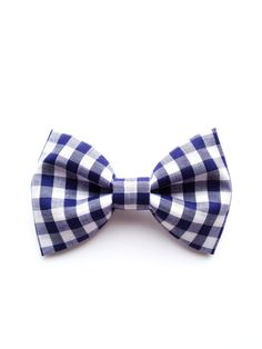 Handmade Classic Bow Tie Pin Brooch For Women by LoveCollections, $10.00