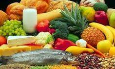 Considerações Nutricionais  Para Nossa Saúde
