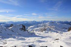 Week-end au ski – La Plagne