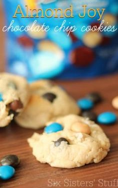 Cake Mix Sugar Cookies Recipe – Six Sisters' Stuff