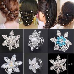 Girl's Hair Accessories Lnrrabc Fashion Pearls Hair Pins Hair Accessory Flowers Rabbit Ears Rhinestones Pearl Hairpins Women Boutique Hair Accessories