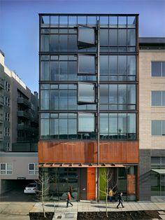 Art Stable, Seattle, 2010
