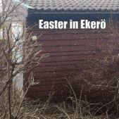 Easter in Ekerö