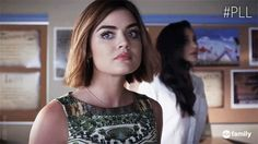 Who Is Mr. Rollins On 'Pretty Little Liars'? Alison's Apparent Husband May Play A Significant Role In The Time Jump