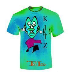 Lime Bike Show in Kitz Lime, Logos, Mens Tops, T Shirt, Fashion, Supreme T Shirt, Moda, Limes, Tee Shirt