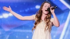 Could singer Maia Gough be the one to watch?