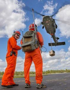 Sikorsky's Optionally Piloted Black Hawk Demonstrator