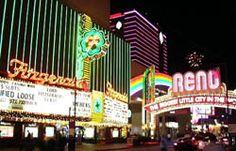 Une régulation des jeux d'argent en ligne pour l'état du Nevada ?