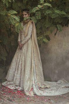 Suffuse by Sana Yasir, Amaranthe Bridal Campaign, Summer 2016