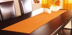 Bamboo Table Runner 6ft