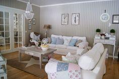 Wilhelmiina's Home