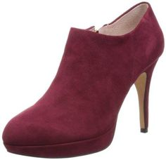 Wonderful Low-Cut Boots In Pretty Suede! Vince Camuto Women's Elvin Suede Boots