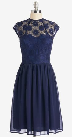 Up and Stunning Dress