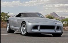 Viper (TV Show) – Dodge Viper RT/10, Viper Defender