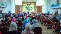 Minang Youth Creative 2016 di Auditorium Universitas Andalas Padang