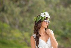 Byron Bridal 9th August - Team Seaside Soiree | WHITE Magazine, flowers Bower Botanicals, makeup Jessica Briggs Bridal, photography Down Bangalow Road