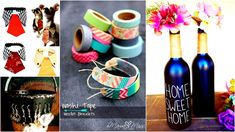 Craft Project Ideas That are Easy to Make and Sell