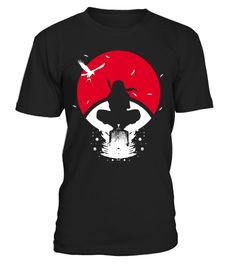 # Itachi Birds .  ** LIMITED TIME OFFER **This is a Limited time print that will only be available for a few days. Share this with a fellow friend.Each shirt is printed on a super soft premium material. Shirts are designed and printed in the heart of America.Guaranteed safe and secure checkout via:VISA | MASTERCARD| PAYPAL