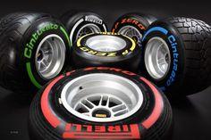 Przygotowania Pirelli do sezonu 2013