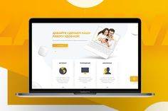 "Check out this @Behance project: ""ZASTAVA.NET - Corporate website"" https://www.behance.net/gallery/47611775/ZASTAVANET-Corporate-website"