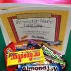 Free Candy Awards to use for your students, staff, family, church, or ANYWHERE!   There are over 30 different candy awards to give out!   I create ...