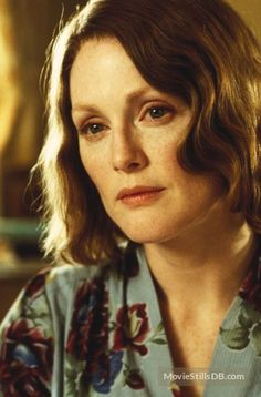 The Hours - Publicity still of Julianne Moore