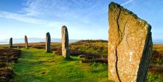 Ring+of+Brodgar+in+Scotland,+2500+–+2000+BC