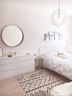 Ikea bedroom styling homelife in 2019 ikea bedroom, ikea small bedroom, . Ikea Bedroom, Bedroom Inspo, Bedroom Decor, Bedroom Ideas, Scandinavian Bedroom, Trendy Bedroom, Bedroom Girls, Master Bedroom, Bedrooms