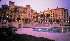 The Palazzo Monte Casino, Fourways, Johannesburg, Gauteng.