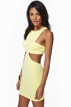 I've just found Nasty Gal Light Of Day Dress on #SnapFashion. What do you think?