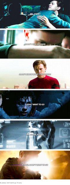 - Peter and Tony - Avengers: Infinity War - Marvel Avengers Memes, Marvel Memes, Marvel Avengers, Marvel Comics, Marvel E Dc, Marvel Universe, Dc Memes, Funny Memes, Iron Man