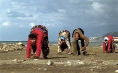 Los humanos cuadrúpedos de Turquía no son fruto de una 'involución', como se suponía | 20minutos.es