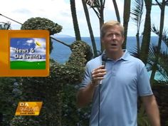 It brings us great pleasure to unveil our inaugural episode of Da Game. Unlike anything you've ever seen for golf on TV, Da Game's debut focuses on our star host, Dave Ward and his hood: the beautiful Kapalua Resort. You'll meet Little Dave, hear newscasts from Maisie Ramage about some of Hawaii's top golfers, get the latest scoop on our Coconut Wireless with Marie Lenz, watch as Dave interviews Kapalua Bay course superintendent Derrick Watts, Kapalua director of golf, Mike Jones, and you'll…
