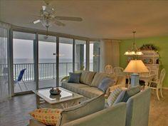 Condo vacation rental in Panama City Beach Area from VRBO.com! #vacation #rental #travel #vrbo 36207