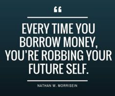 Favorite financial quotes that I go to for inspiration on saving money when I want to impulse buy. Check these tricks out to curve your impulse spending.