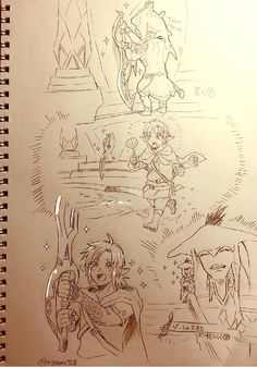 Zora's silver sword that always being able to get from the Zora's domain. Sidon Zelda, Prince Sidon, Princesa Zelda, Botw Zelda, Funny Horror, Legend Of Zelda Breath, Link Zelda, Breath Of The Wild, Wild Child