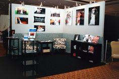 bridal show booth ideas | Inspiring booth ideas | Wedding expo booth ideas