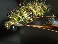 Fly Fishing, Fly Tying & Spey Casting Forum - Crystal Dragon