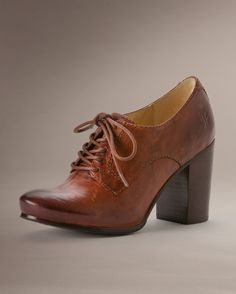 Carson Heel Oxford - Women_Shoes_Oxfords - The Frye Company
