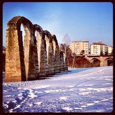 Acqui Terme - Piedmont - Italy