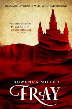 Buy Fray by Rowenna Miller and Read this Book on Kobo's Free Apps. Discover Kobo's Vast Collection of Ebooks and Audiobooks Today - Over 4 Million Titles! High Fantasy, Fantasy Series, Queen Of The Tearling, Political Reform, Best Novels, Book Cover Design, Fiction Books, So Little Time, Book Format