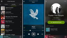 How Spotify Might Win The Streaming Music Wars