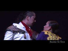 東仲マヤフラメンコ公演『Juana la loca ~狂女王ファナ~』Maya Higashinaka - YouTube