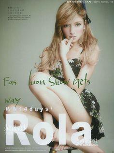 ViVi model-ROLA |