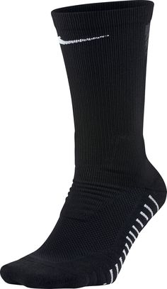 lowest price bb829 59354 Nike Vapor Crew Socks, Women s, Size  Small, Black