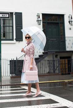 serenity dress with rose quartz coat