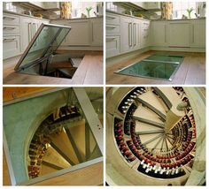If I liked wine as much as lattes I would have this in my home. <3<3<3