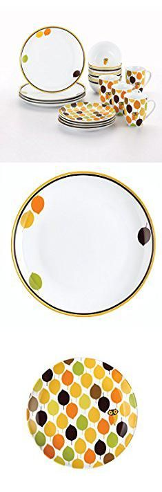 sc 1 st  Pinterest & Rachael Ray Dining Set | Dining sets Dinnerware and Kitchens